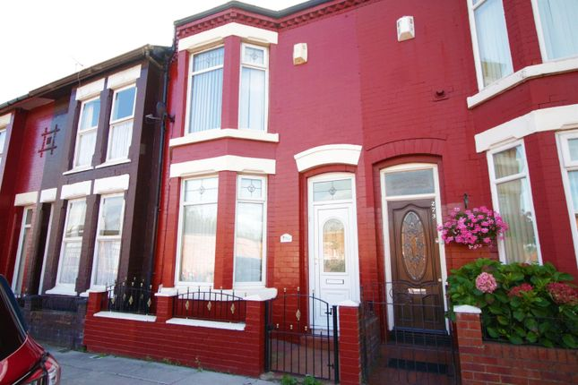 Litherland Road, Bootle L20