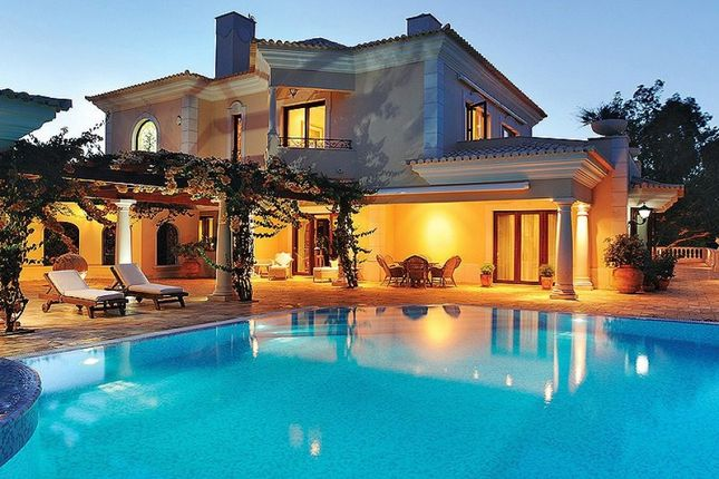 Thumbnail Villa for sale in Vilamoura, Loulé, Central Algarve, Portugal
