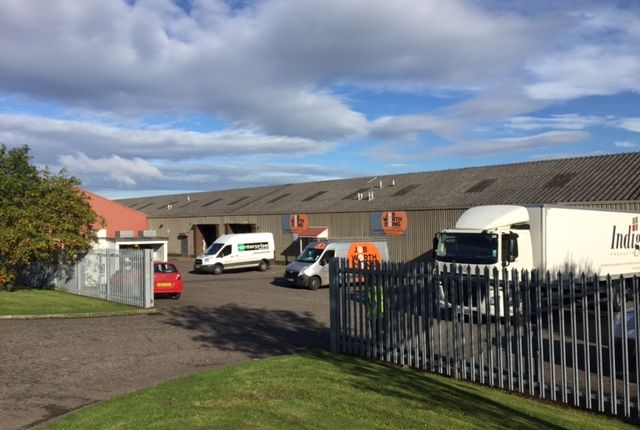 Thumbnail Industrial to let in Units 1-4, Block 10, Newhouse Industrial Estate, Newhouse