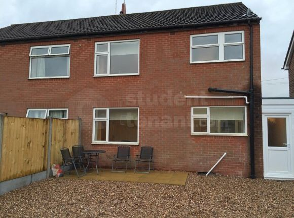 Thumbnail Shared accommodation to rent in Thomas Sharp Street, Coventry, West Midlands