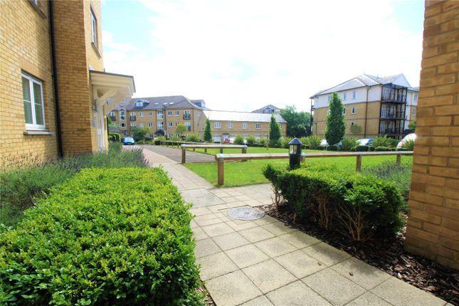 External of Gilbert Court, Colchester, Essex CO1