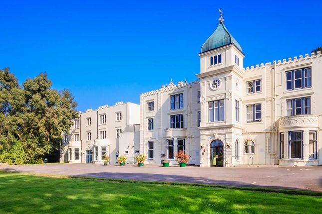 Thumbnail Hotel/guest house for sale in Botleigh Grange Hotel & Spa, Grange Road, Southampton, Hampshire