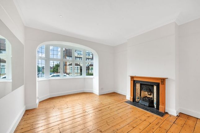 Thumbnail Semi-detached house to rent in Westwell Road, Streatham, London