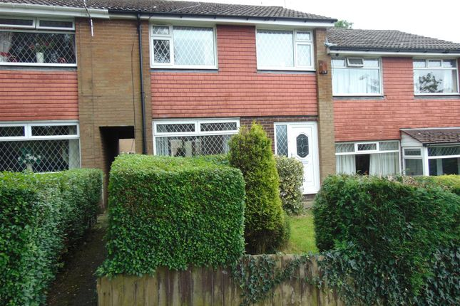 Thumbnail Town house for sale in 4 Taylor Green Way, Springhead, Oldham