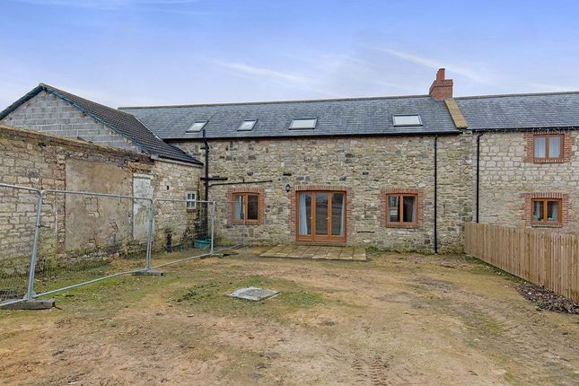 Thumbnail Property to rent in Great North Road North, Aberford, Leeds