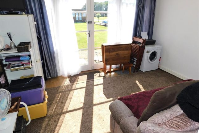 Living Room of Mablethorpe Chalet Park, Links Avenue, Mablethorpe LN12