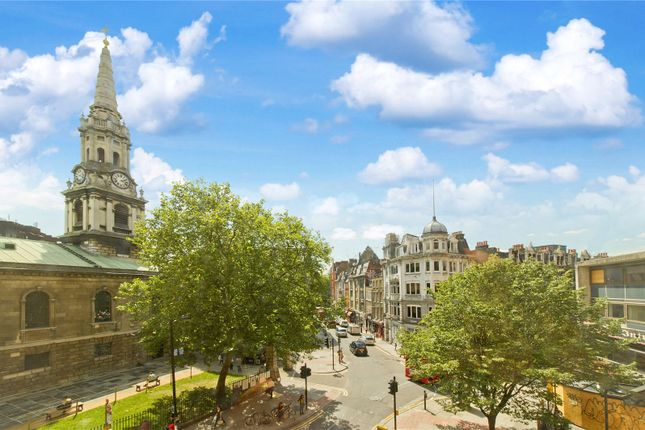 Thumbnail Flat for sale in Central St. Giles Piazza, London