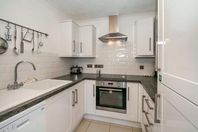 Kitchen of 43 Alum Chine Road, Bournemouth, Dorset BH4