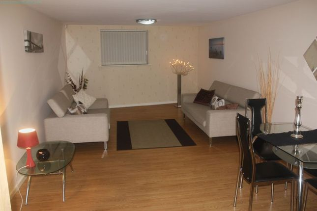 1 bed flat to rent in Hanover Mill, Hanover Street, Newcastle Upon Tyne