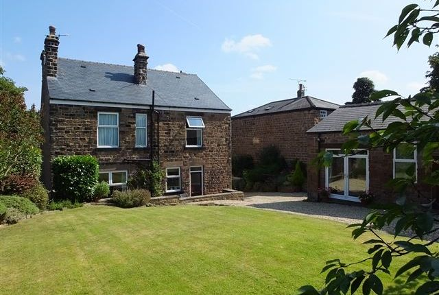 Thumbnail Detached house for sale in Front Street, Treeton