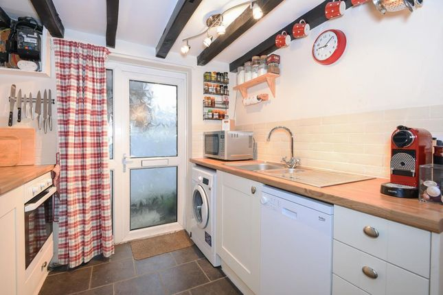 Thumbnail Flat to rent in Wantage, Oxfordshire