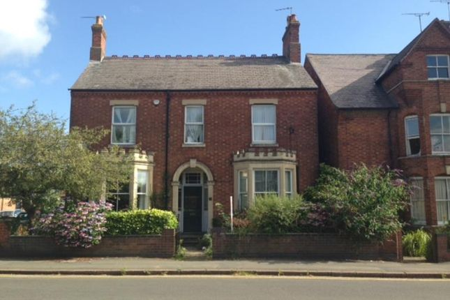 Thumbnail Detached house to rent in Hillmorton Road, Rugby