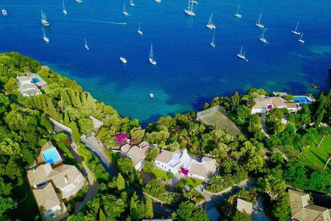 Thumbnail Villa for sale in Kommeno, Karousades, Corfu, Ionian Islands, Greece