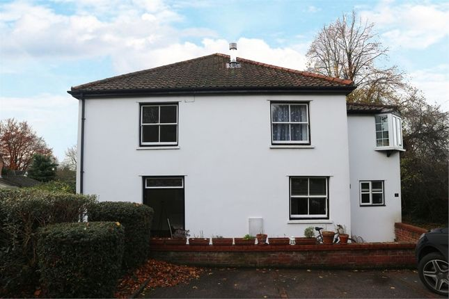 Thumbnail Flat for sale in The Waterside, Hellesdon, Norwich, Norfolk