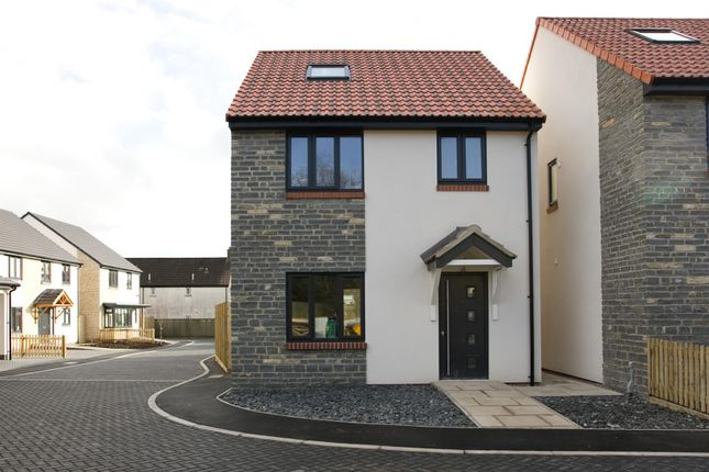 Thumbnail Property for sale in Strawberry Gardens, Station Gardens, Cheddar