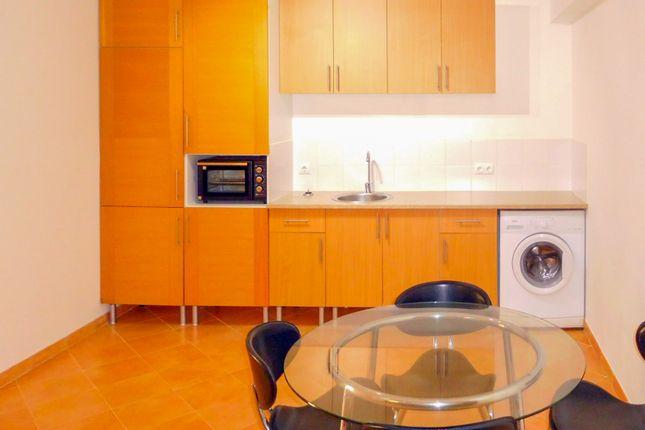 Rental Kitchen Dinning