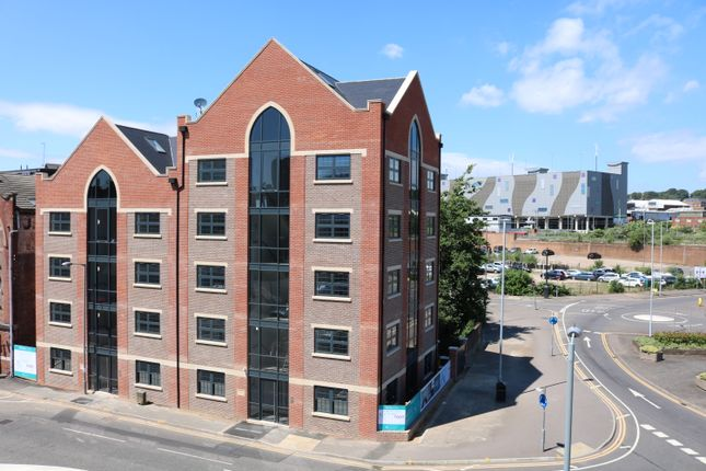 Thumbnail Flat for sale in John Street, Luton