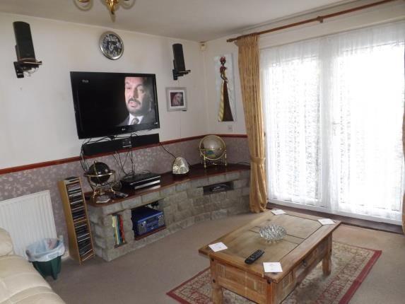 Living Room of Twenty Acres Road, Southmead, Bristol, City Of Bristol BS10