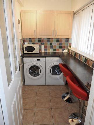 Utility Room of Little Firs Fold, Leyland Lane, Leyland PR25