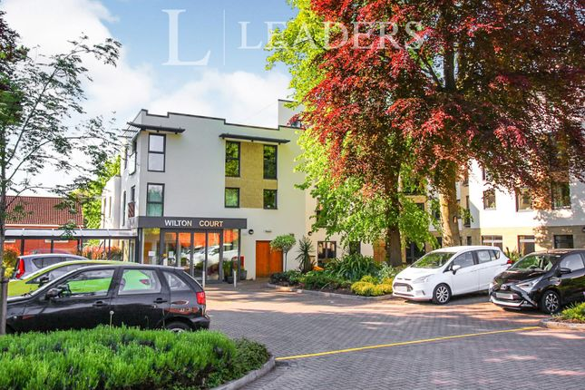 Thumbnail Flat to rent in Southbank Road, Kenilworth