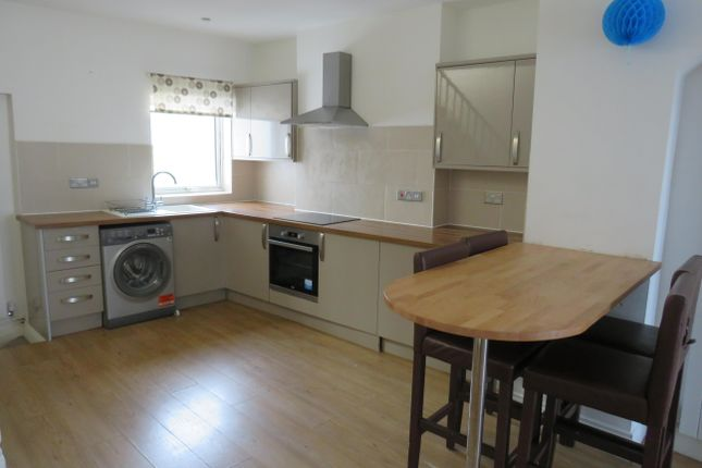 Thumbnail Flat to rent in Hockliffe Street, Leighton Buzzard