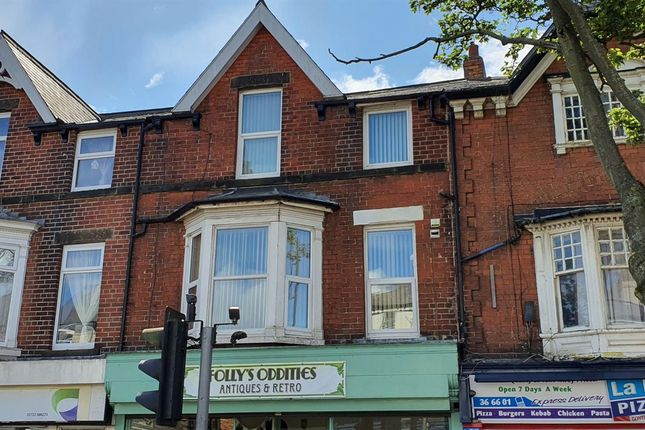 1 bed flat to rent in Flat, Falsgrave Road, Scarborough YO12