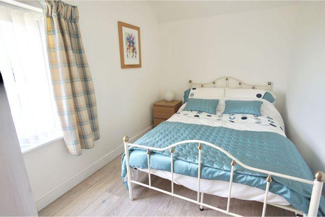 Bedroom Two of Fen Road, Washingborough LN4