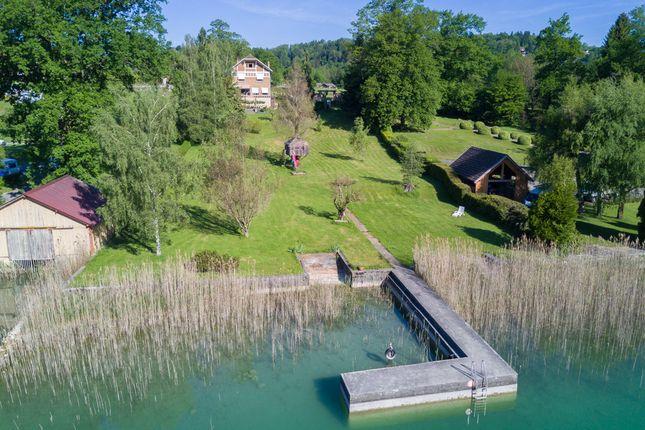 Detached house for sale in Lake Aiguebelette, Saint-Alban-De-Montbel, Le Pont-De-Beauvoisin, Chambéry, Savoie, Rhône-Alpes, France