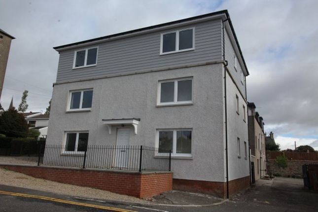 Thumbnail Flat to rent in City Road, Brechin