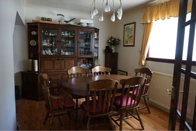 Dining Room of Mcintosh Drive, Elgin IV30