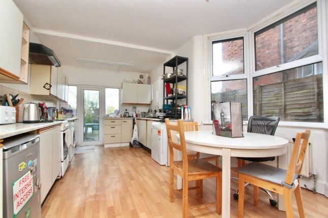 Thumbnail Terraced house to rent in Mannock Road, Turnpike Lane
