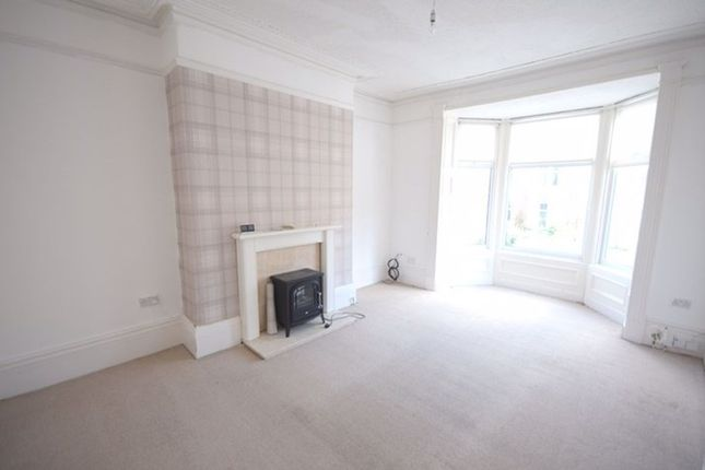 Thumbnail Maisonette to rent in Westoe Road, South Shields