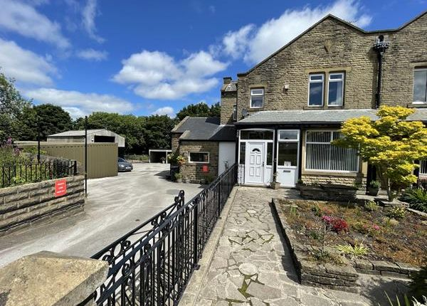 Thumbnail Light industrial for sale in 300 Pellon Lane, Halifax, West Yorkshire