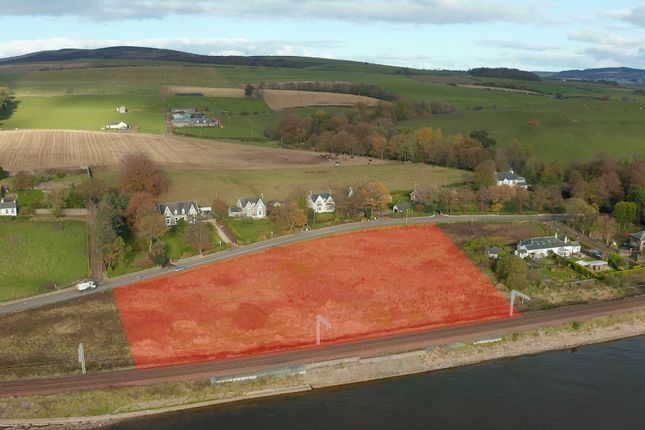 Thumbnail Land for sale in Site At Ardoch, Ardoch, West Dunbartonshire