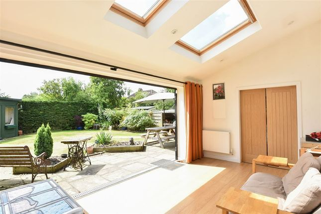 Thumbnail Semi-detached house for sale in Lang Road, Bishopthorpe, York