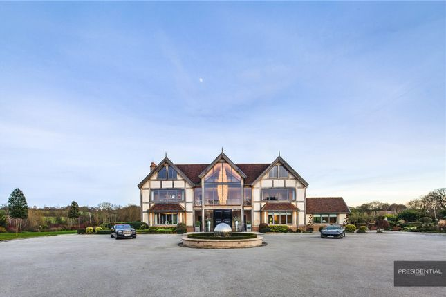 Thumbnail Detached house for sale in Aspen House, Chigwell
