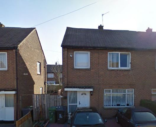 Thumbnail Semi-detached house to rent in Summerhill, Jarrow