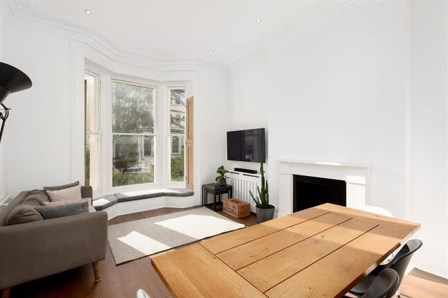 2 bed flat for sale in Priory Terrace, London NW6