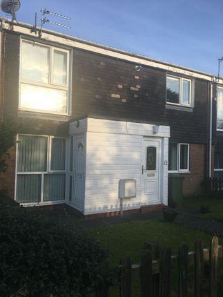 Thumbnail Flat to rent in Winster Place, Cramlington