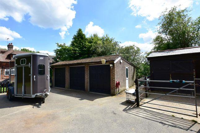 Garage of Wrotham Road, Meopham, Gravesend DA13