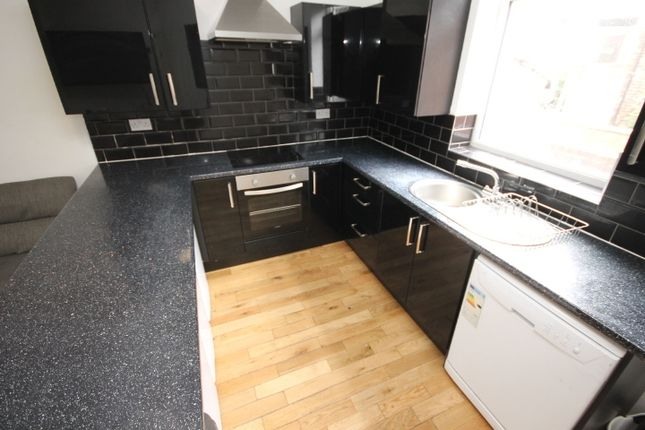 Thumbnail Terraced house to rent in Delph Mount, Leeds