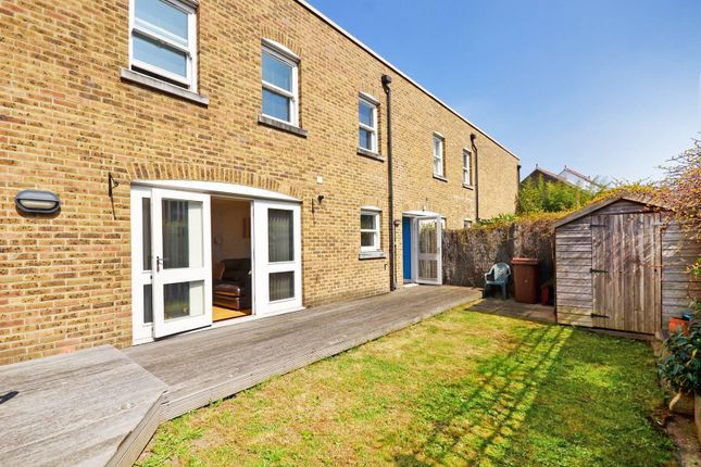 Thumbnail Terraced house for sale in High House Mews, Stoke Newington