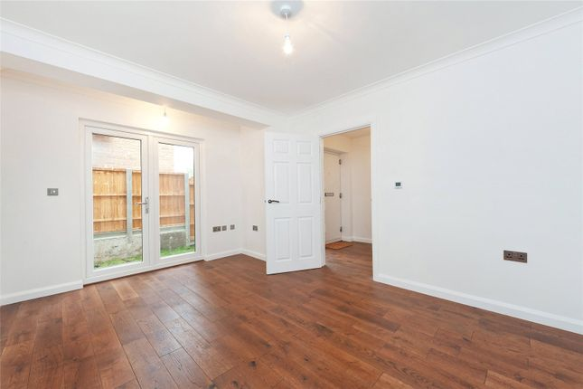 Thumbnail Semi-detached house for sale in Aspen Mews, London