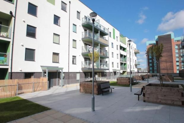 1 bed flat to rent in Priory Court, Wideford Drive, London RM7