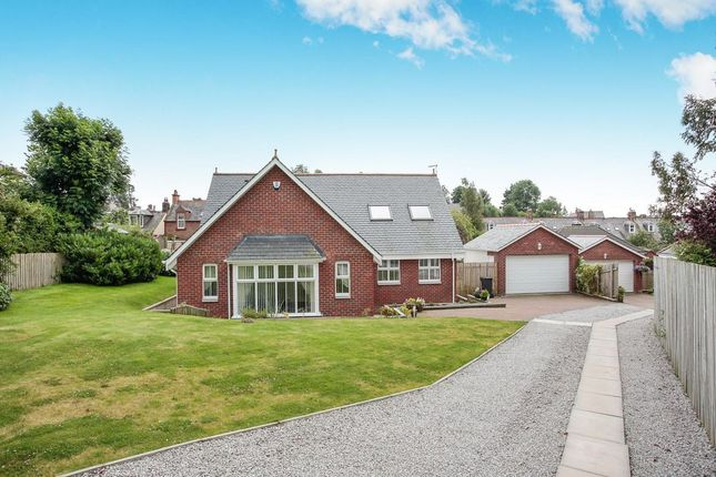 5 bed detached house for sale in Parkfoot Meadows, Dumfries