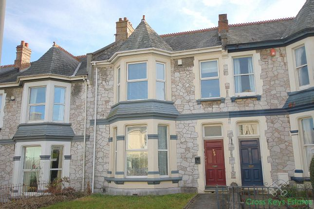 4 bed flat for sale in Milehouse Road, Stoke, Plymouth PL3
