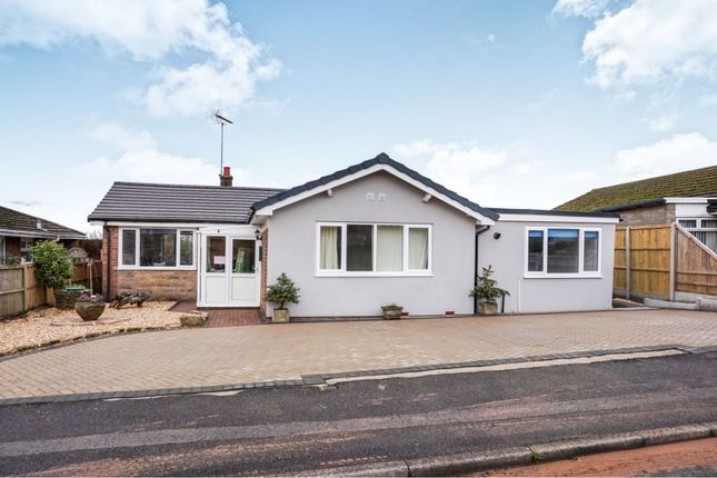 Thumbnail Detached bungalow for sale in Gordon Brae, Berry Hill