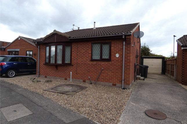 2 bed bungalow for sale in Benmore Drive, Sothall, Sheffield, South Yorkshire S20