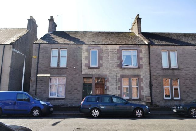 Thumbnail Flat to rent in 7 Stanmore Place, Leven, Fife