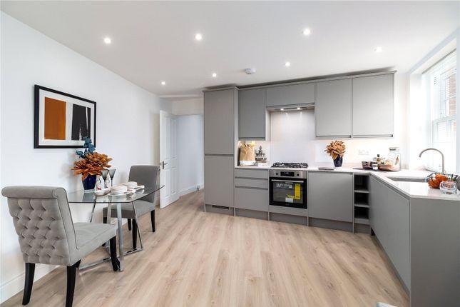 1 bed flat for sale in Ferndale Terrace, Rosslyn Crescent, Harrow HA1